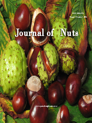 Journal of Nuts